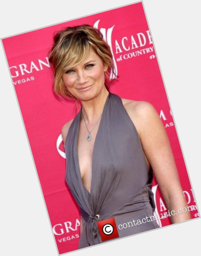 Jennifer Nettles birthday 2015