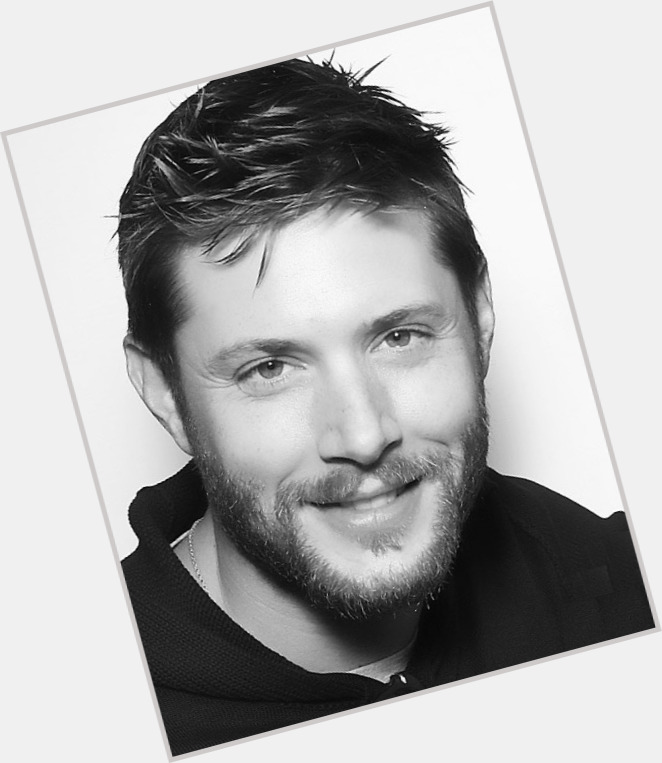 Jensen Ackles birthday 2015