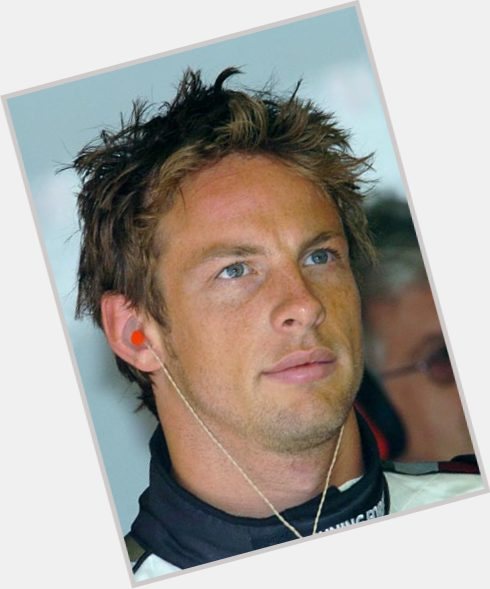 Jenson Button birthday 2015