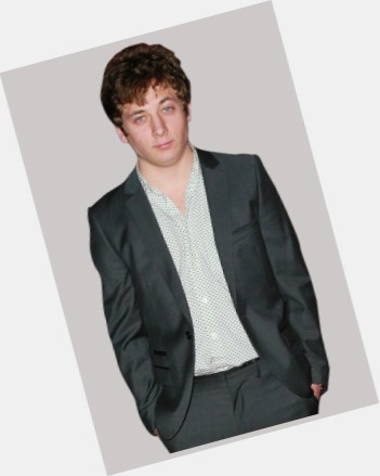 Jeremy Allen White birthday 2015