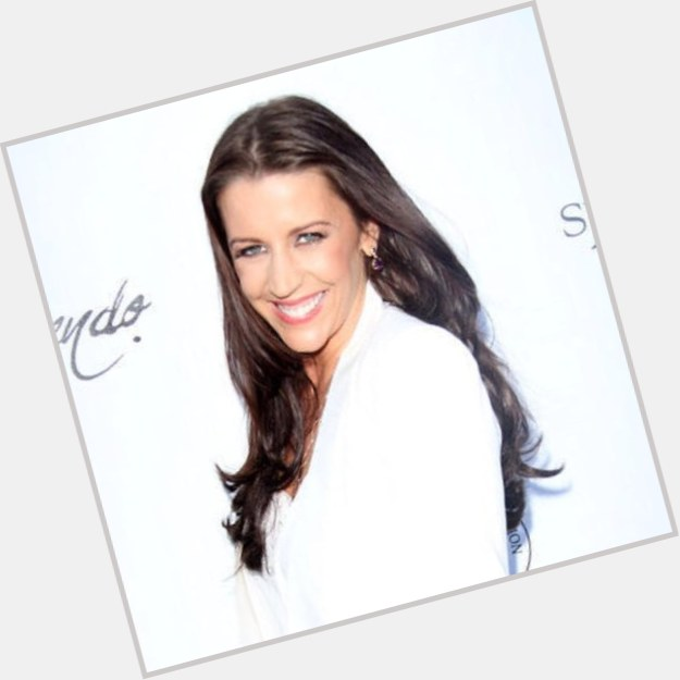 Pattie Mallette birthday 2015