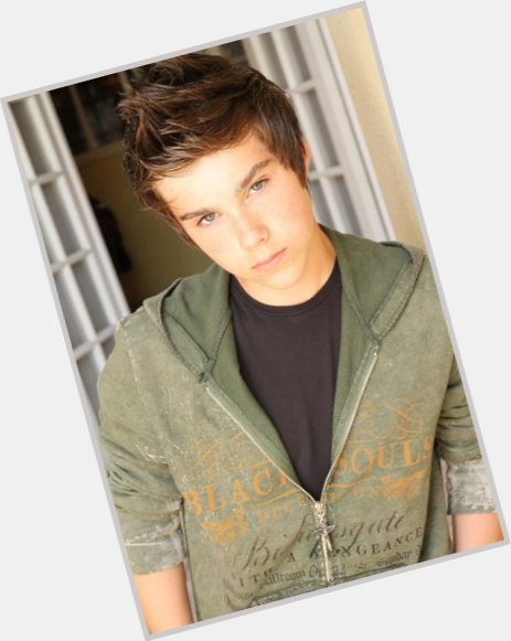 Jeremy Shada birthday 2015