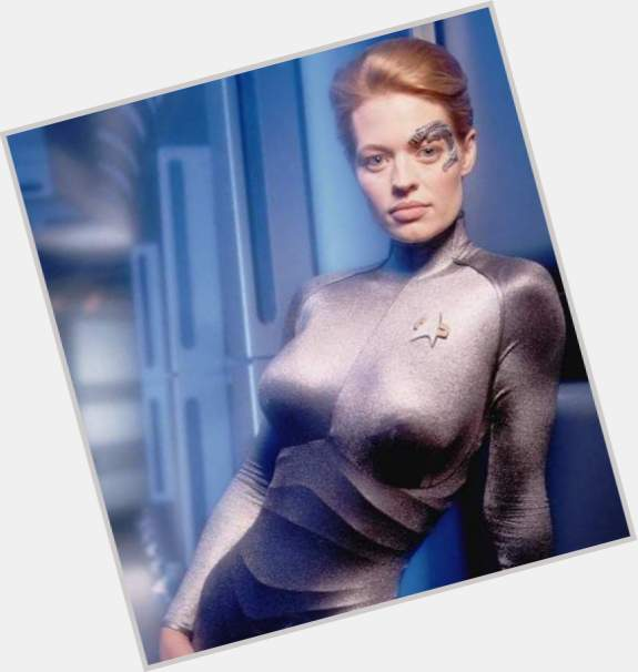 Jeri Ryan birthday 2015