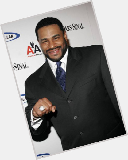 Jerome Bettis birthday 2015