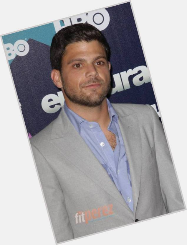 Jerry Ferrara birthday 2015