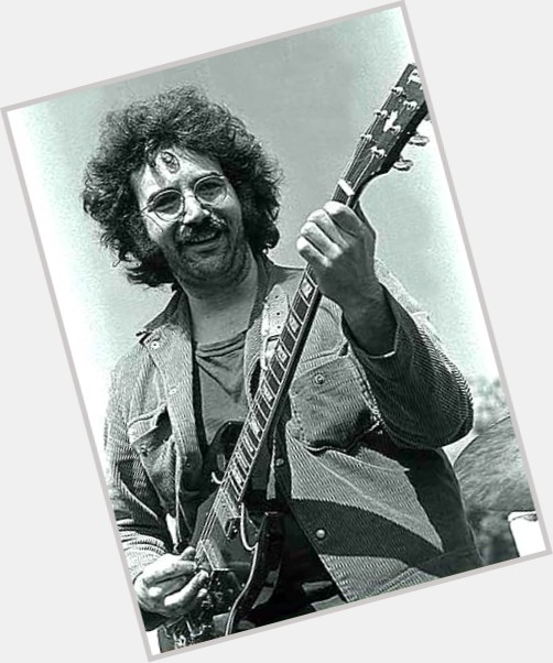 Jerry Garcia Wallpaper 1