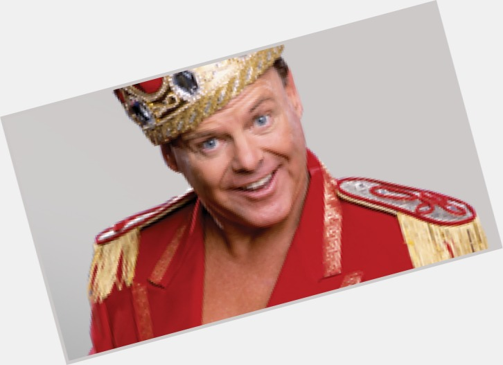Jerry Lawler birthday 2015