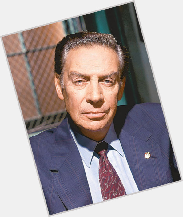 jerry orbach young
