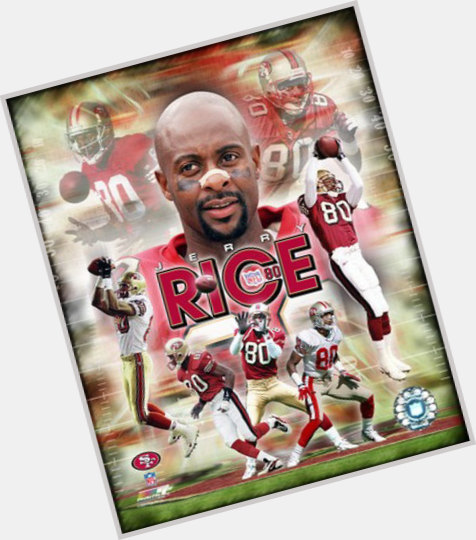 Jerry Rice birthday 2015