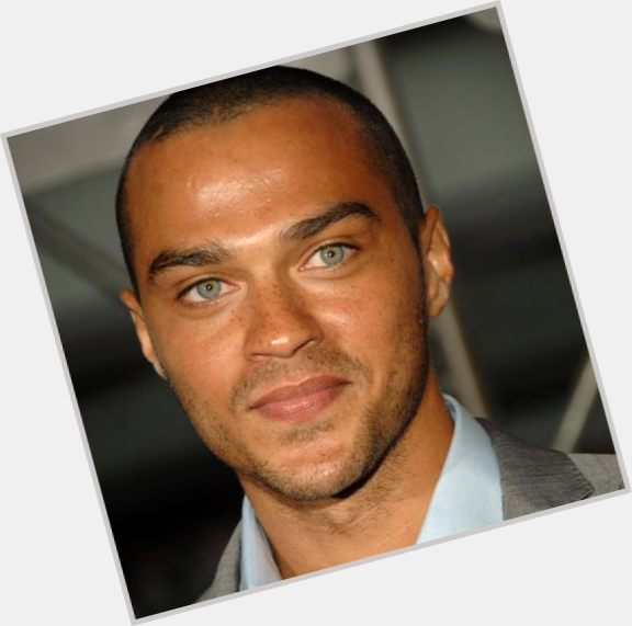 Jesse Williams birthday 2015