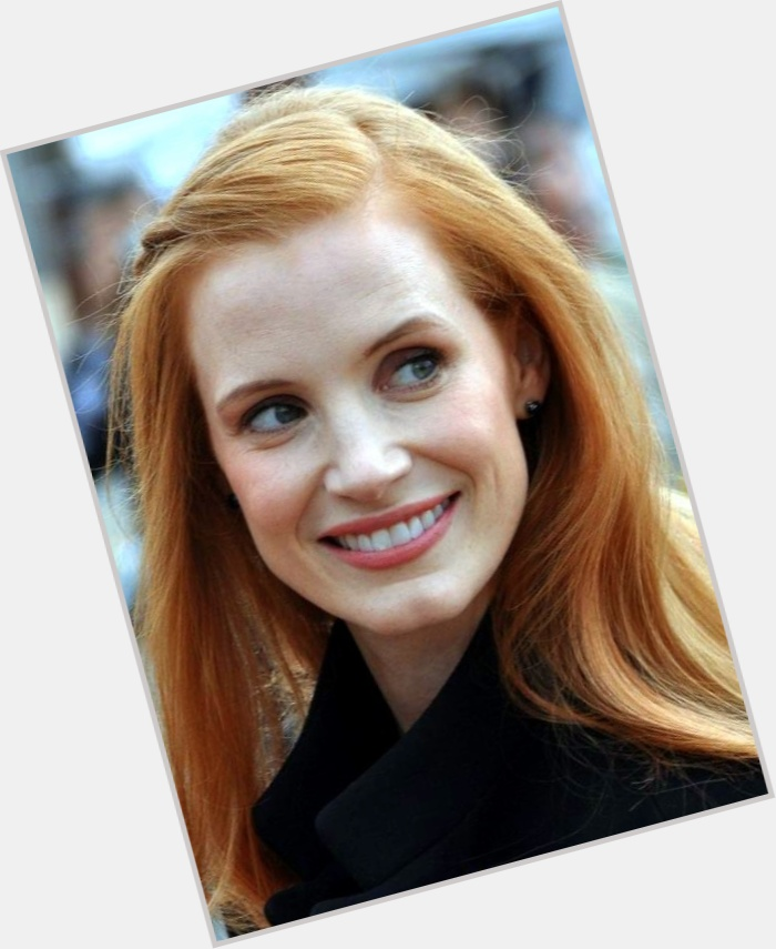 jessica chastain movies 0