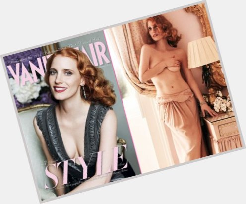 jessica chastain movies 3