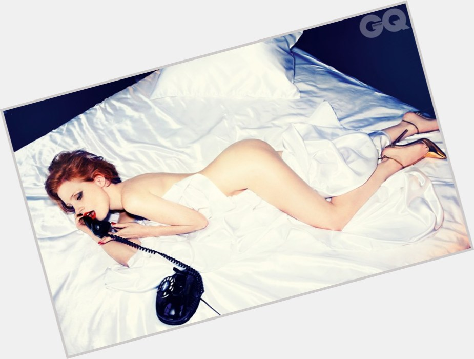 jessica chastain the help 2