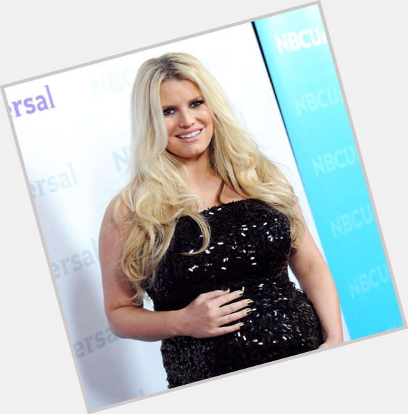 Jessica Simpson birthday 2015