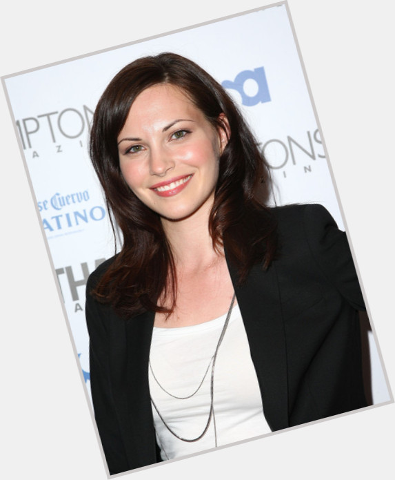 Jill Flint birthday 2015