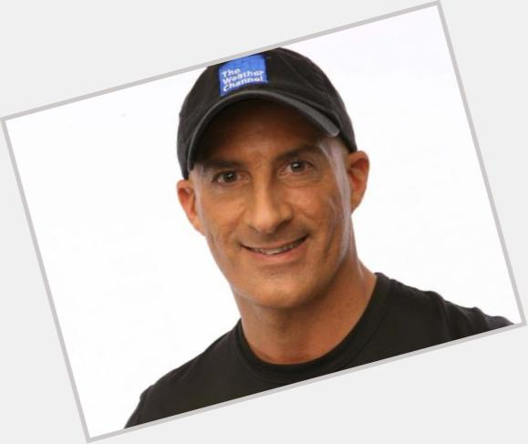 Jim Cantore birthday 2015