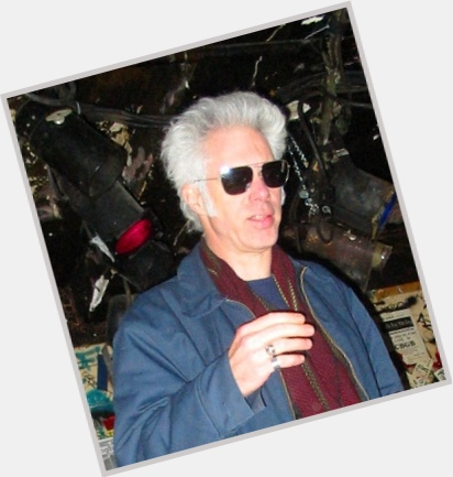 Jim Jarmusch birthday 2015
