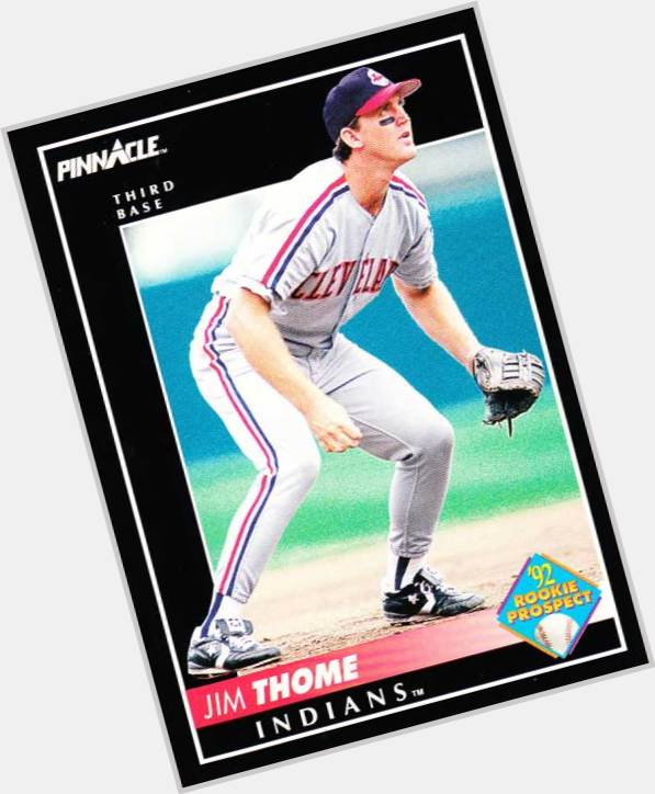 Jim Thome birthday 2015