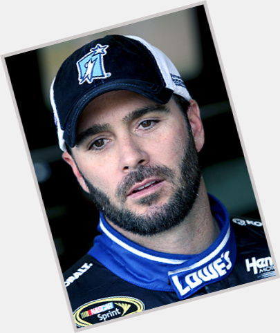 Jimmie Johnson birthday 2015