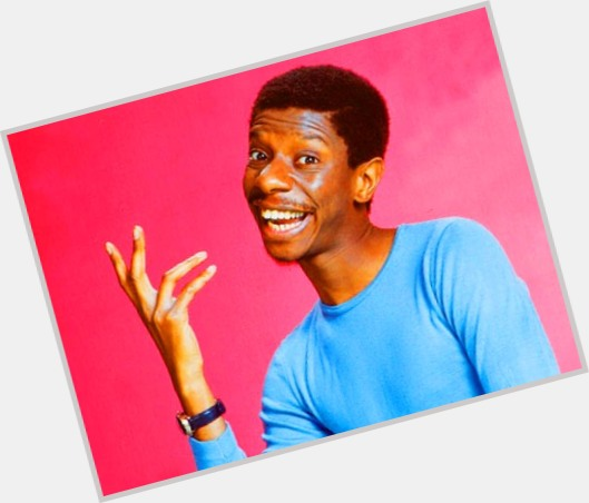 Jimmie Walker birthday 2015