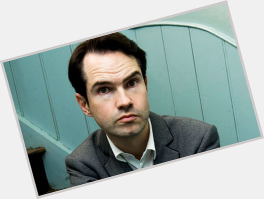 Jimmy Carr birthday 2015