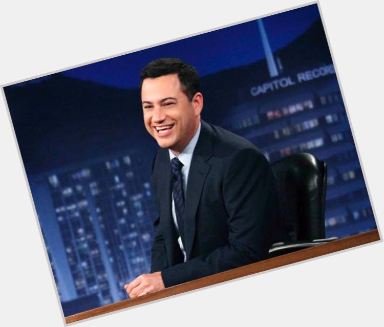 Jimmy Kimmel birthday 2015