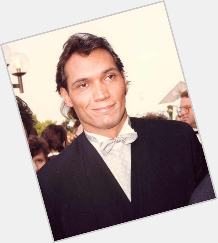 Jimmy Smits birthday 2015