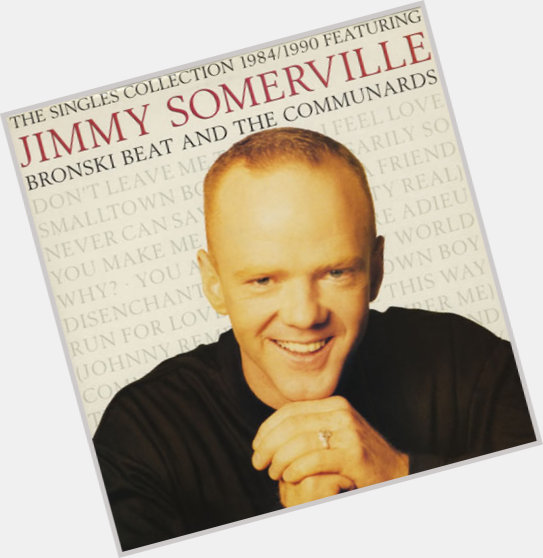 Jimmy Somerville birthday 2015