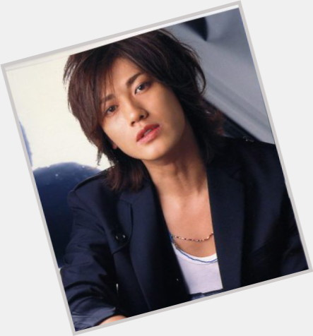 Jin Akanishi birthday 2015