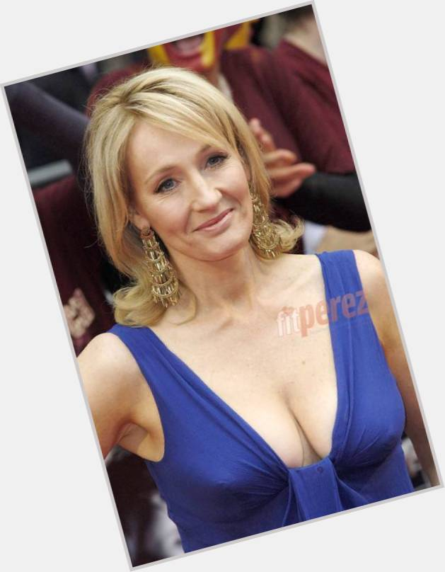 J K Rowling birthday 2015