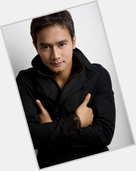 Jm De Guzman birthday 2015