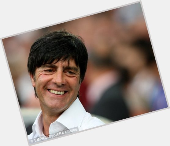 Joachim Low birthday 2015