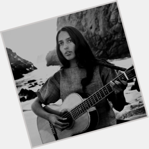 Joan Baez birthday 2015