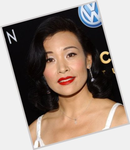 Joan Chen birthday 2015