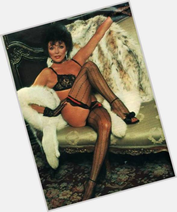 joan collins now 2