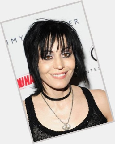Joan Jett birthday 2015