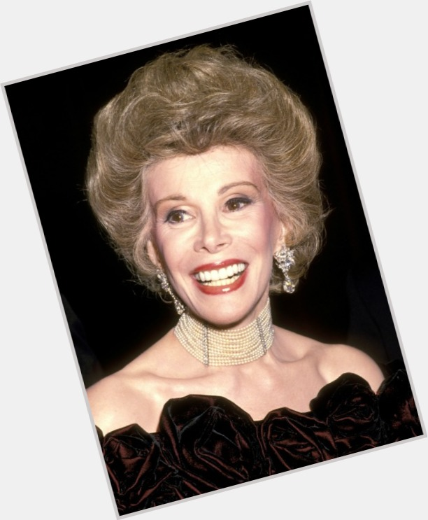Joan Rivers birthday 2015