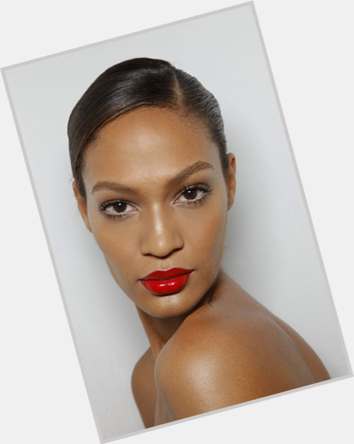 Joan Smalls birthday 2015