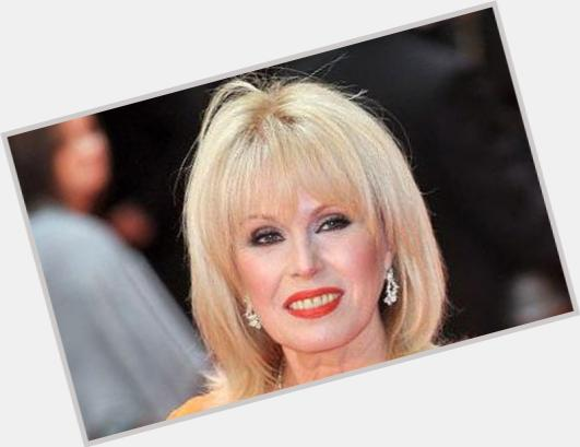 Joanna Lumley birthday 2015