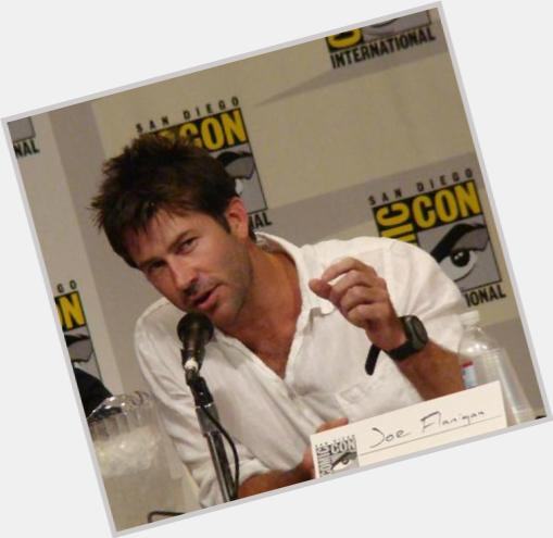 Joe Flanigan birthday 2015