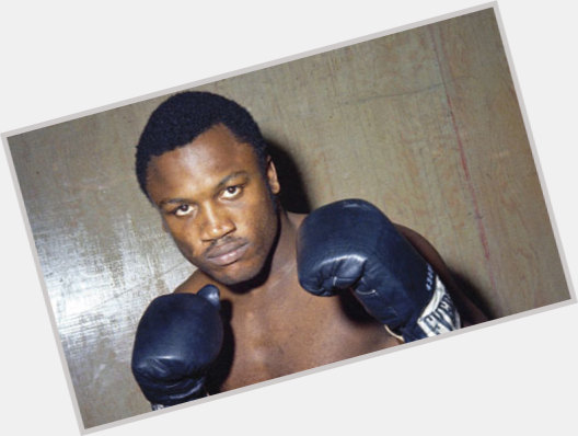 Joe Frazier birthday 2015