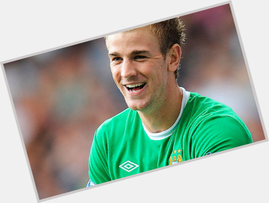 Joe Hart birthday 2015