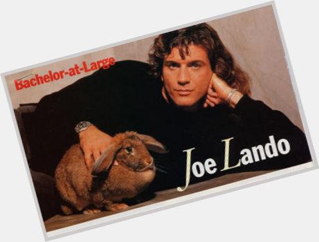 Joe lando happy birthday