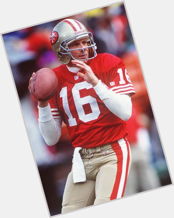 Joe Montana birthday 2015