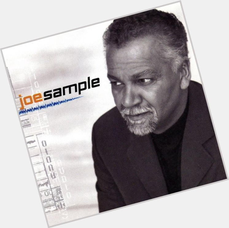 Joe Sample birthday 2015
