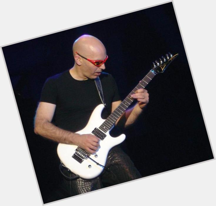 Joe Satriani birthday 2015