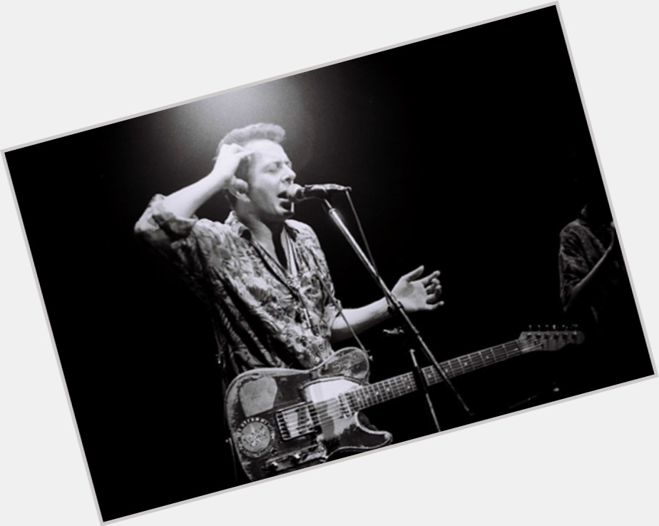 Joe Strummer birthday 2015