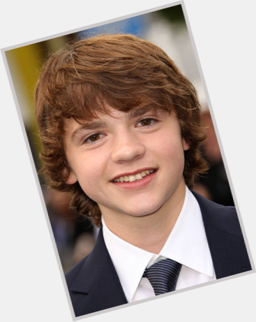 Joel Courtney birthday 2015