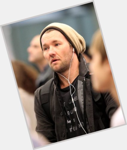 Joel Edgerton birthday 2015