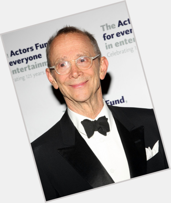 Joel Grey birthday 2015